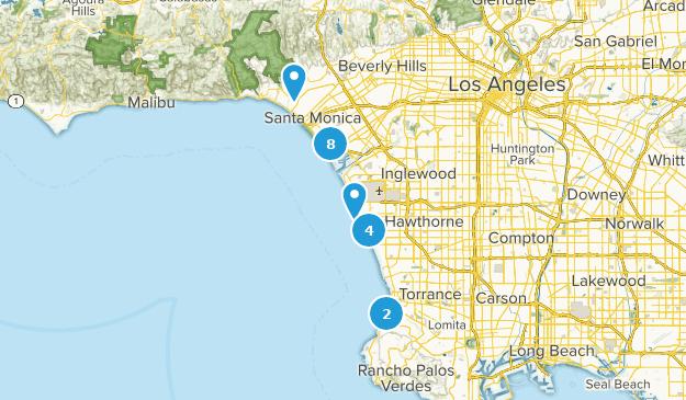 Best Trails Near Redondo Beach California Alltrails
