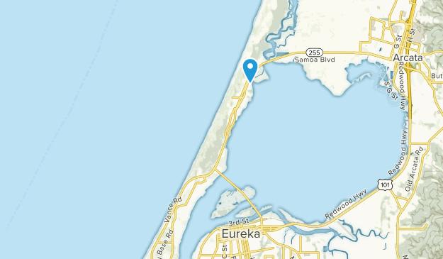 Best Trails near Samoa, California | AllTrails on hyampom california map, eldridge california map, lewiston california map, kelseyville california map, orick california map, hopland california map, mexico california map, escalon california map, carlotta california map, junction city california map, manchester california map, south bay area california map, redway california map, trinidad california map, arcata california map, elk california map, brisbane california map, myers flat california map, covelo california map, hoopa california map,