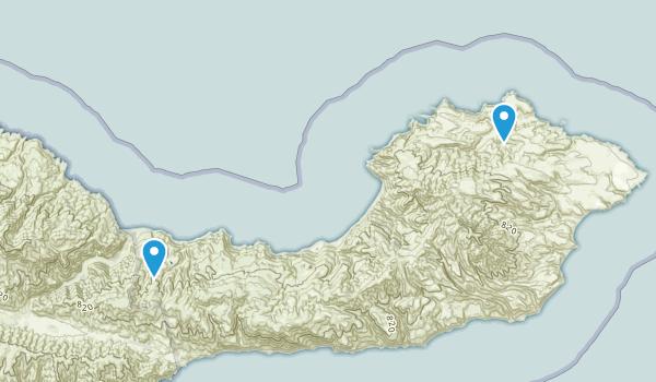 Best Trails near Santa Cruz Island California AllTrails