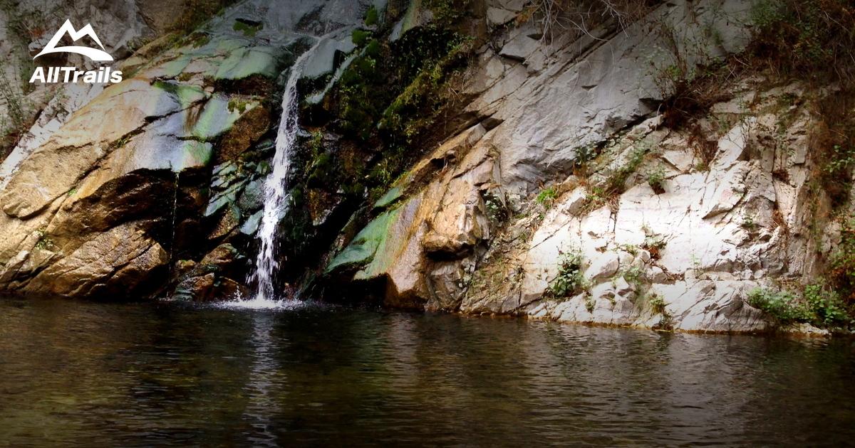 Best Trails Near Sierra Madre California Alltrails Com