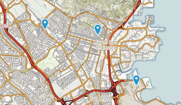 Best Trails near South San Francisco California AllTrails