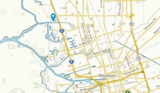 Best Trails near Stockton, California | AllTrails