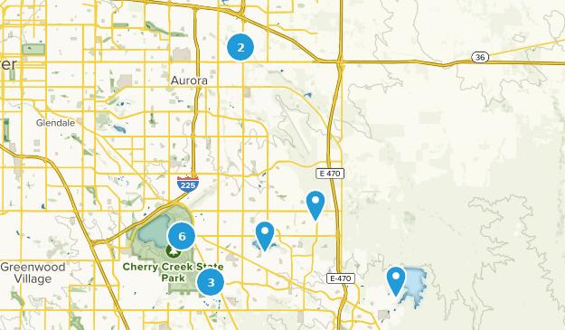 Best Trails near Aurora, Colorado | AllTrails
