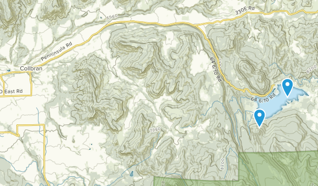Best Trails near Collbran, Colorado | AllTrails