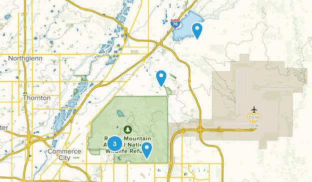 Best Trails near Commerce City, Colorado | AllTrails