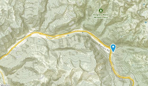 Best Trails near Eagle-Vail, Colorado | AllTrails