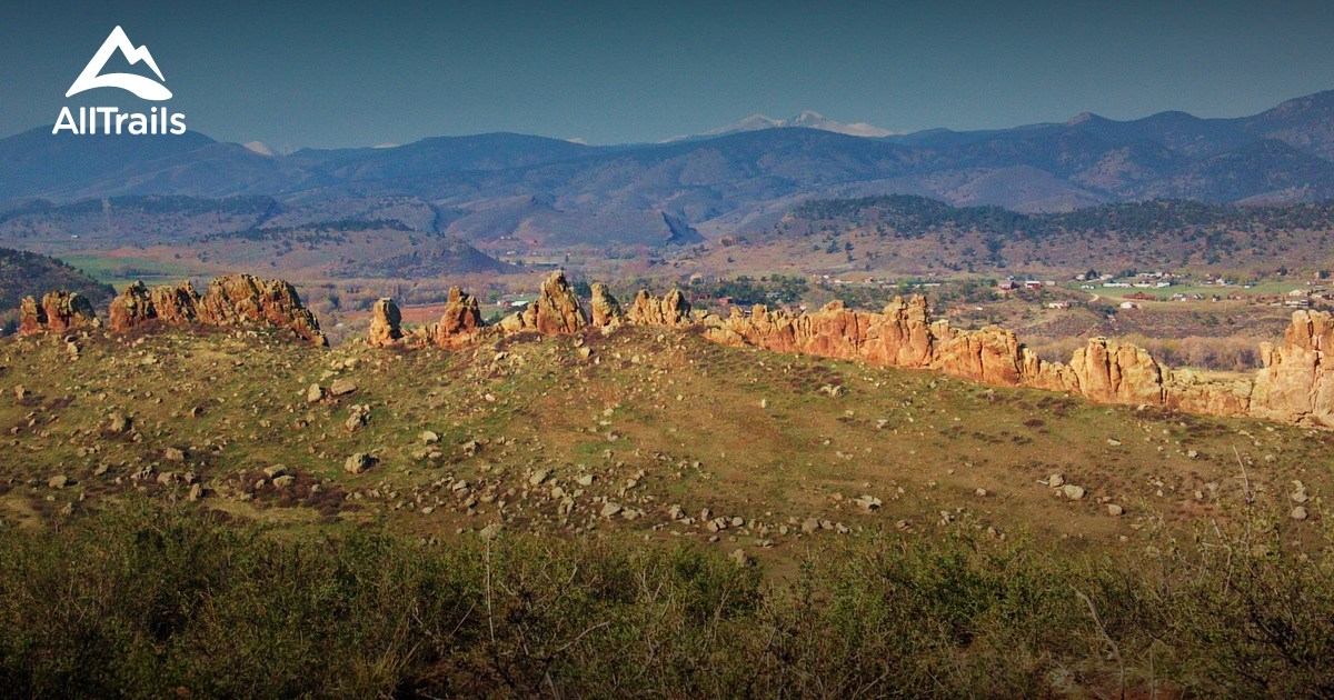 Best Trails Near Loveland Colorado Alltrails
