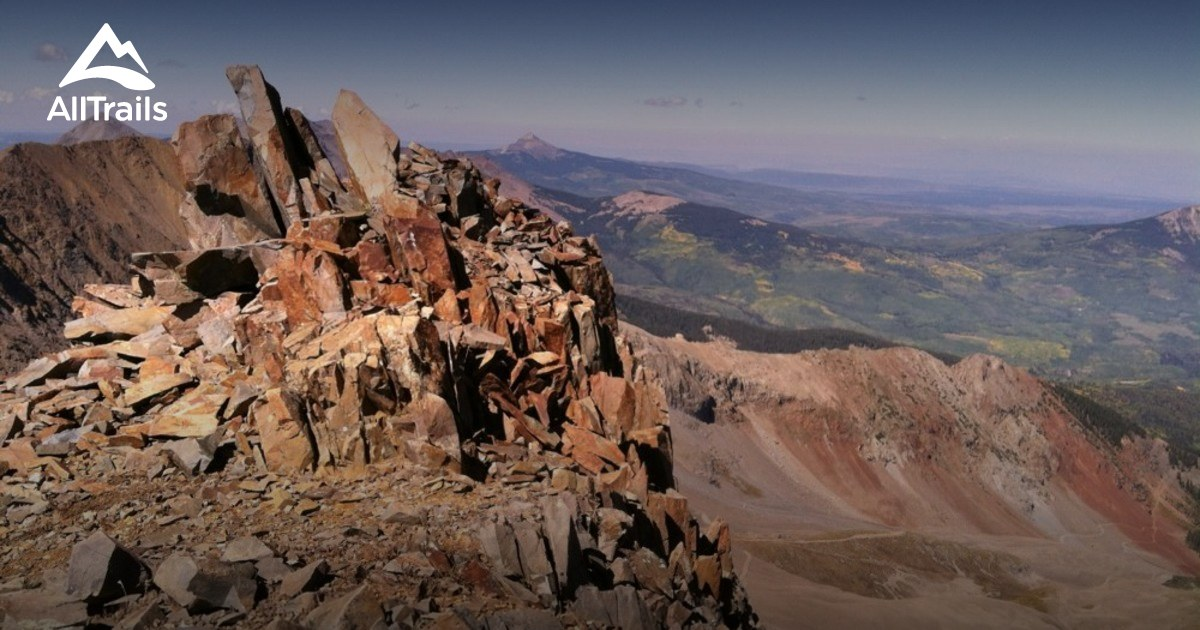 4x4 Off Road >> Best Trails near Placerville, Colorado | AllTrails