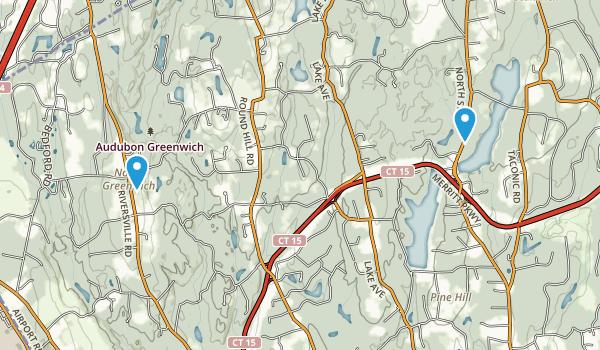 Best Trails Near Greenwich Connecticut AllTrailscom - Greenwich connecticut on a us map