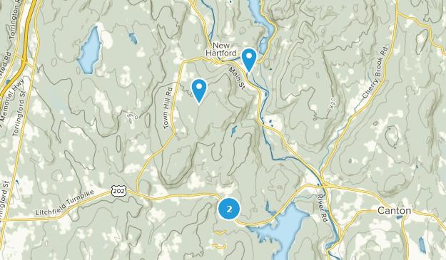 Beste Wege in der Nähe von New Hartford, Connecticut   AllTrails