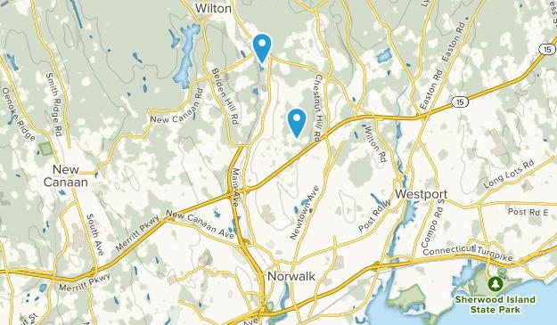 Best Trails near Norwalk, Connecticut | AllTrails