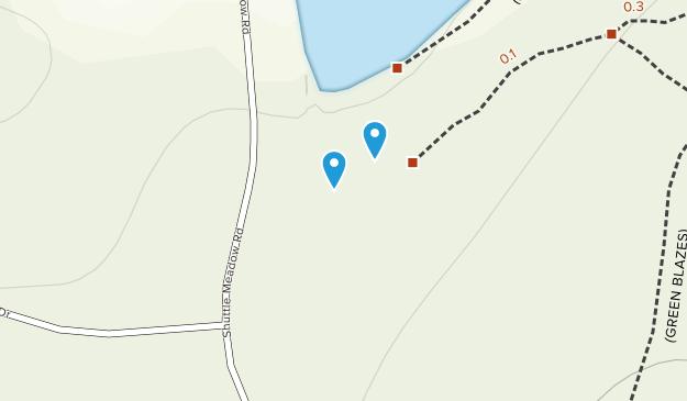 Plainville, Connecticut Map