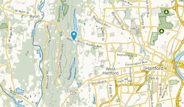 Beste Wege in der Nähe von West Hartford, Connecticut ...