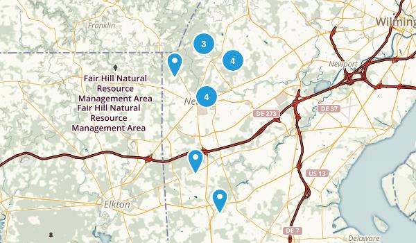 Best Trails near Newark Delaware AllTrails