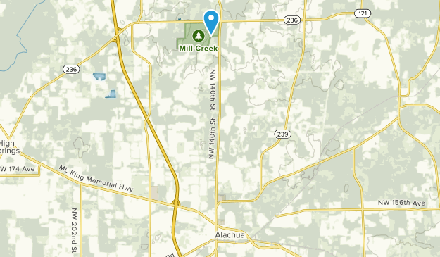 Alachua Florida Map.Best Trails Near Alachua Florida Alltrails