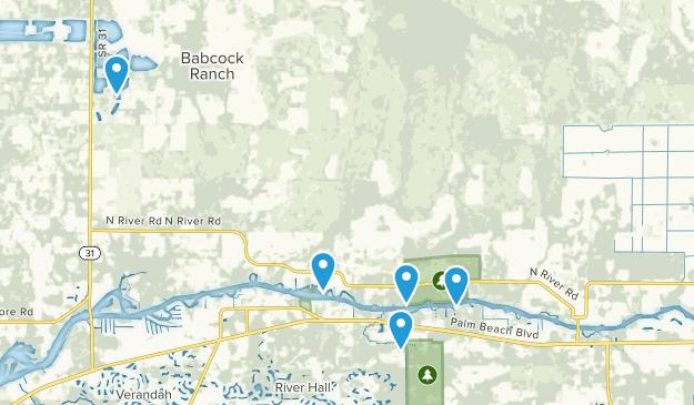Best Trails near Alva, Florida | AllTrails