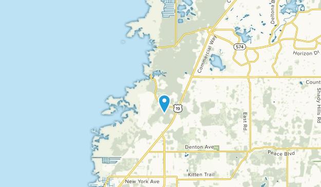 Best Trails near Aripeka, Florida | AllTrails on