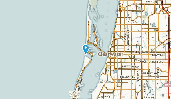 Best Trails near Clearwater Beach Florida AllTrails