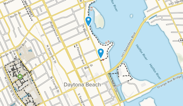 Best Trails near Daytona Beach, Florida | AllTrails on