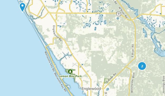 Best Trails Near Englewood Florida Alltrails