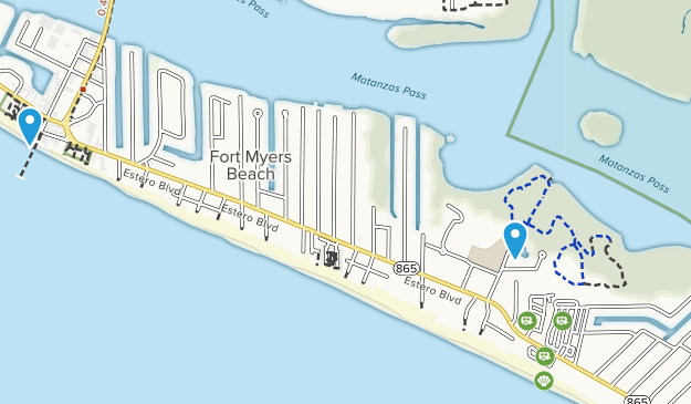 Best Trails near Fort Myers Beach, Florida | AllTrails