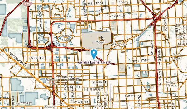 Best Trails near Hialeah Florida AllTrails