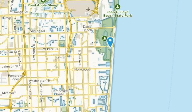 Best Trails Near Hollywood Florida Alltrails