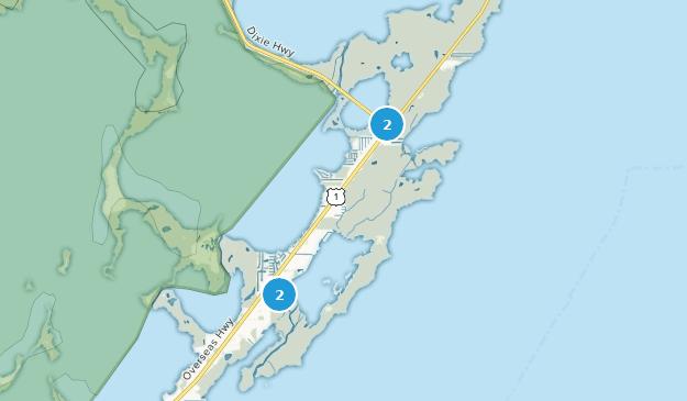 Best Trails near Key Largo, Florida | AllTrails on hawks key map, lakewood park map, ramrod key map, sunset key map, w palm beach map, miami map, chokoloskee map, hutchinson beach map, rockland key map, largo sound map, bradenton area map, anna maria island map, marco island map, rodriguez key map, florida map, daytona beach map, big pine key map, st. augustine beach map, no name key map, siesta key sarasota map,
