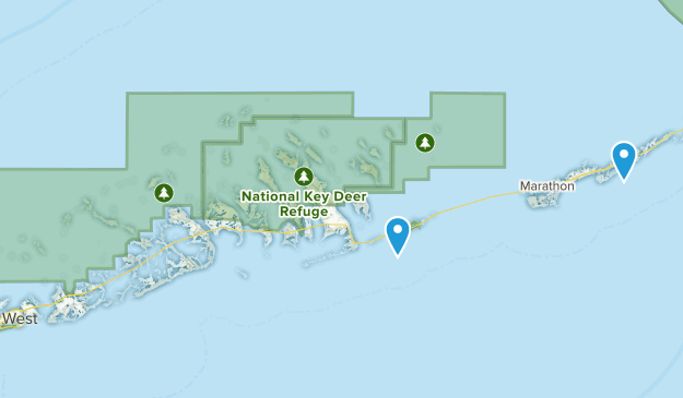 Marathon Florida Map.Best Trails Near Marathon Florida Alltrails