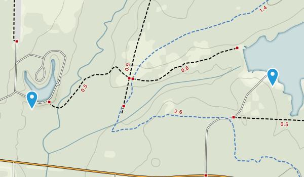 Munson, Florida Map