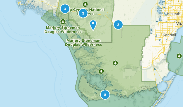 Ochopee Florida Map.Map Of Trails Near Ochopee Florida Alltrails