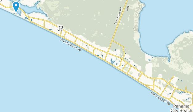 Best Trails Near Panama City Beach Florida Alltrails