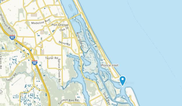 Best Trails Near Port Orange Florida Alltrails