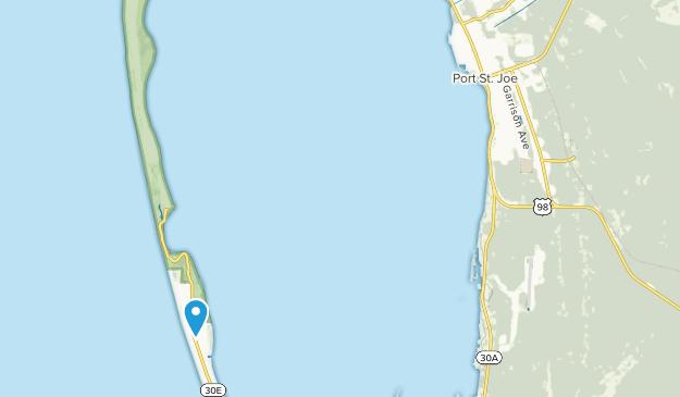 St Joe Florida Map.Best Trails Near Port St Joe Florida Alltrails