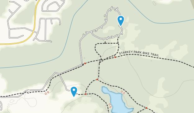 River Ridge, Florida Map
