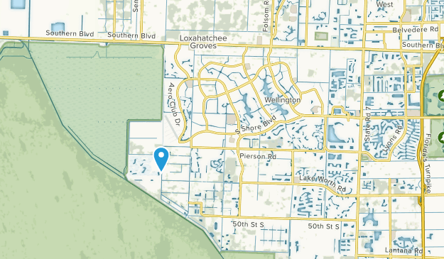 Map Of Wellington Florida.Best Trails Near Wellington Florida Alltrails