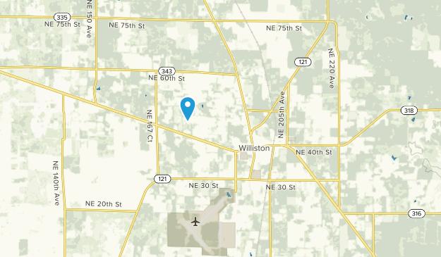 Williston Florida Map.Best Trails Near Williston Florida Alltrails