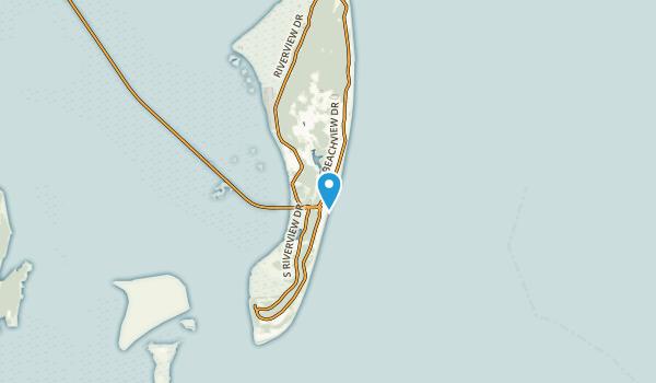 Best Trails Near Jekyll Island Georgia Photos Reviews - Georgia map jekyll island