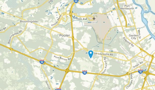 Best Trails near Pooler, Georgia | AllTrails
