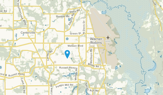 Warner Robbins Georgia Map.Best Trails Near Warner Robins Georgia Alltrails