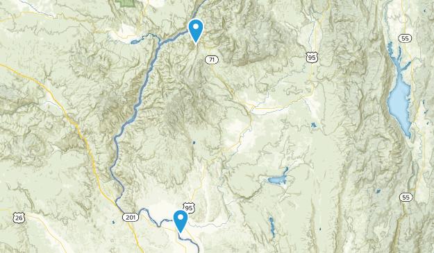 Best Trails near Cambridge, Idaho | AllTrails