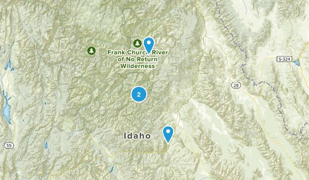 Best Trails Near Challis Idaho Alltrails