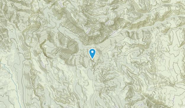 Fish Haven, Idaho Map
