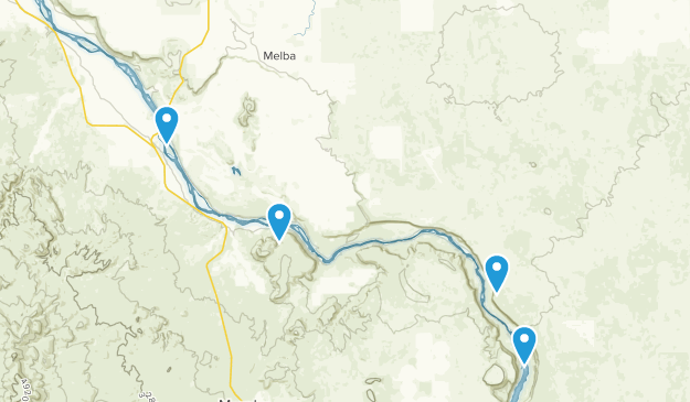 Melba Idaho Map.Best Trails Near Melba Idaho Alltrails