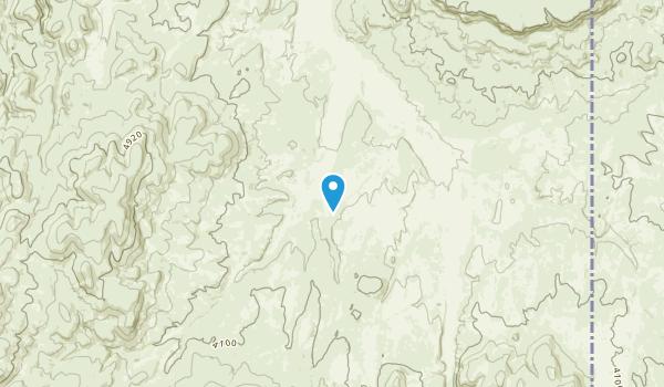 Rockville, Idaho Map