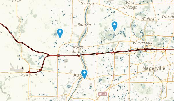 Best Trails Near Batavia Illinois | AllTrails