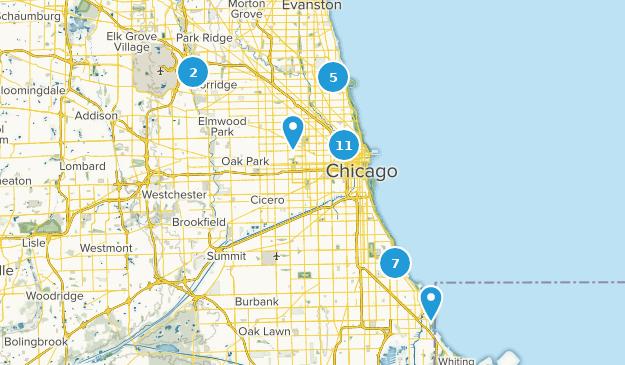 Beste Wege in der Nähe von Chicago, Illinois | AllTrails
