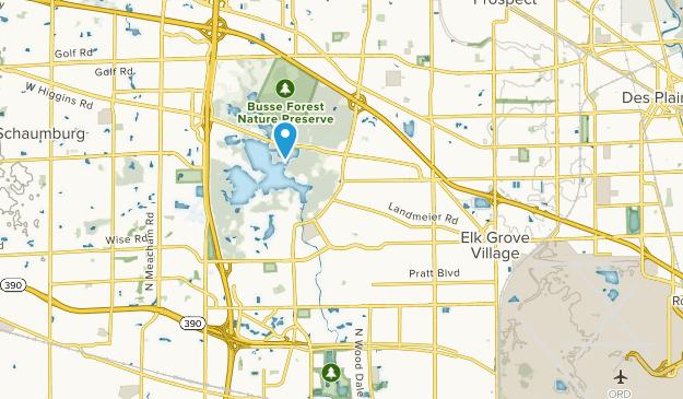 Best Trails Near Elk Grove Village Illinois Alltrails