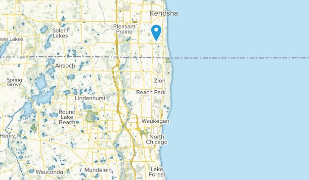 Beste Wege in der Nähe von Great Lakes, Illinois | AllTrails
