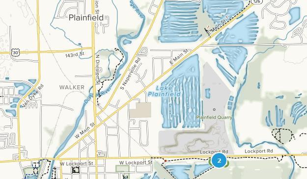 Best Trails Near Plainfield Illinois Alltrails